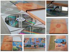 Laserdisc DELUXE CAV Letterbox Edition NTSC Masterpiece Disney • The Lion King