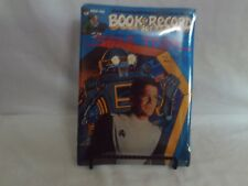 "Star Trek ""The Robot Masters"" Book and 45 Rpm Record (Nip)"