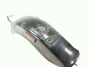 06 Honda CMX Rebel 250 Rear Wheel Fender