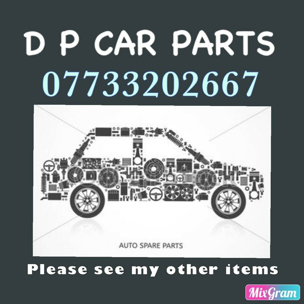 DP Car Parts