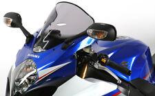 Mascherare Disco MRA Racing Moto Suzuki Gsx-R 1000 07-08, Fumé