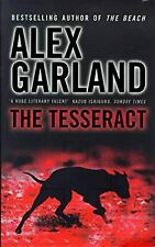 The Tesseract, Garland, Alex, Used; Good Book