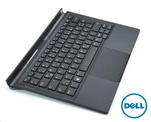 DELL Latitude 12 Keyboard K18A Tastatur  QWERTZ  beleuchtet inkl.Akku