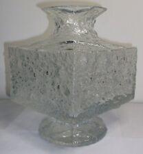 Iittala Timo Sarpaneva Large size Crassus vase