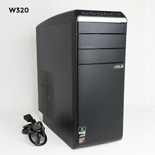 ASUS PC M5A97 EVO2 AMD FX-8300 3.30GHz 16GB 1TB Asus GTX 650 WIN 10 PRO W320