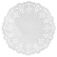Lace Place Mat - White