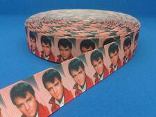 Elvis 1 Yard of Ribbon, Design 1