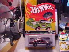 Hot Wheels RLC Redline Club Neo Classics Security Olds 442 Only 10000 Made