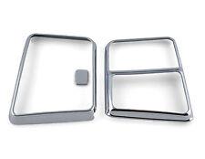 Dash Door Accents (pr.) for 2012-present Honda Goldwing GL1800 (45-1296)