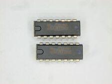 """SN74LS86AN  """"Original"""" Texas Instruments  14P DIP TTL IC  2  pcs"""