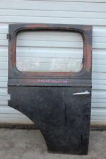 1934 1935 Chevrolet Door Rear Right Passenger Handles Hinges
