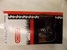 "1  91PXL050G New Oregon 14"" chainsaw saw chain 3/8 LP .050  50 DL 91-50 S50 1.3"