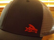 Patagonia small Red Flying Fish Trucker Hat