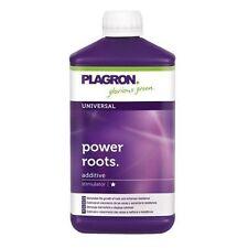 Plagron power roots organic root stimulator 250ml. culture hydroponique. cultiver des tentes.