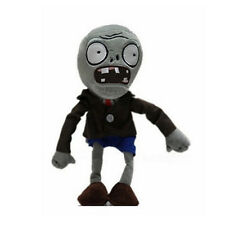 Plants VS Zombies 2 Series Plush Toy Grey Zombies 12'' Soft Stuffed Doll Kids