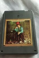 CHIC COREA The Mad Hatter 8 TRACK TAPE  CRC 8T1- 6130 POLYDOR Records 1978