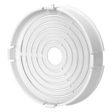 VentilationNord Flexibles Schlauchsystem Drosselblende für FlexVent-75