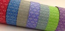 Patterned Washi Tape