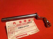 Levier de sortie d'em brayage HONDA XR500 Z/A pièce d'origine 22810-429-000
