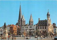 BG5263 vrijdagmarkt  gent  gand  belgium