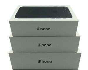 Apple iPhone 7 32/128/256GB - AT&T/T-Mobile/Google Fi/Straight Talk - Open Box