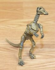 Unbranded Hadrosaurus Skeleton Small Dinosaur Collectible Cake Topper toy