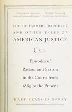 The Pig Farmer's Daughter and Other Tales of American Justice: Episode-ExLibrary