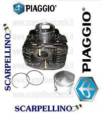 CILINDRO E PISTONE KIT TERMICO PIAGGIO APE MP 501 601 2° TIPO CAR P2 P3 - 243120