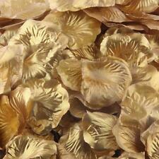 New Hot 1000PCS Silk Rose Petals Wedding Party Decor Supplies wholesale /retai