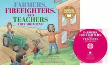Read, Sing, Learn Songs about the Parts of Speech: Farmers, Firefighters, and...