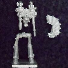 1997 Epic Eldar War Walker 4 Games Workshop Warhammer 6mm 40K Space Elves Army