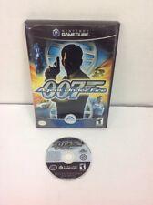 James Bond 007 in Agent Under Fire (Nintendo GameCube, 2003)