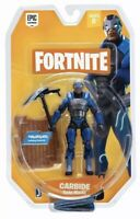 "Fortnite Solo Mode Core Figure Pack Carbide 4"" ACTION FIGURE"