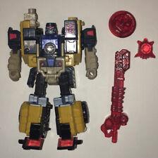 Loose Transformers Autobots Energon Strongarm Figure
