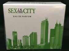 Sex In The City Kiss Eau De Parfum Perfume Spray 1.0 FL OZ