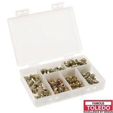 TOLEDO Grease Nipple Set - Metric 305267