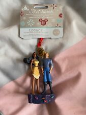 More details for disney store sketchbook legacy ornament pocahontas 25th anniversary.
