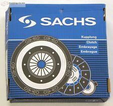 KUPPLUNG KUPPLUNGSSATZ SACHS 2289000041 + ZMS + Lager Audi Seat Skoda VW