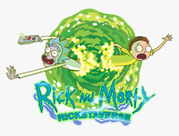 Funko POP! Animation Rick and Morty Pick-A-POP! Buy 4 for Free Shipping!