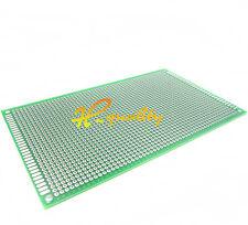 9x15cm Double Side Board DIY Prototype Paper PCB 1.6mm Cheaper New