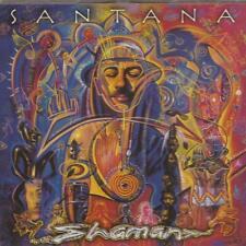 Santana - Shamen (CD 2002)