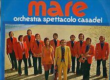 RAOUL CASADEI ORCHESTRA disco LP 33 g. CIAO MARE made in ITALY 1973 ORIZZONTE