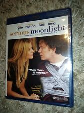 Serious Moonlight (Blu-ray Disc, 2010) *****BRAND NEW*****