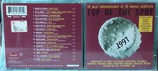 TOP OF THE SPOT 1997 - ARTISTI VARI - 1 CD n.6154