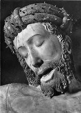 BG588 lubeck dom triumphkreuz des bernt notke sculpture  CPSM 14x9.5cm germany
