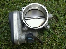 2004-2006 CADILAC SRX V8 THROTTLE BODY OEM