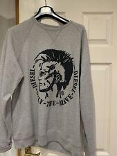 diesel sweatshirt Xxl