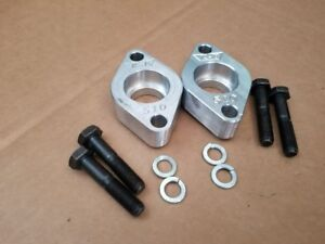 DATSUN 510 Roll Center Adjusters Bump Steer Spacer fits NISSAN 280ZX too
