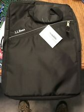 LL Bean Laptop And Accessories Bag