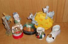 Nippes + Schneekugeln ,Figuren Spardose   für Sammler  ++ ansehen